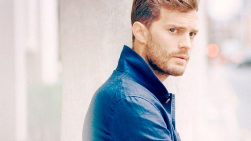Jamie Dornan novi Christian Grey!