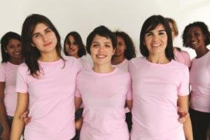 Pesmom protiv raka dojke