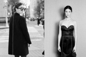 Tamara Jarić premijerno na beogradskoj nedelji mode