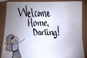 Kad žena voli: ljubavni strip