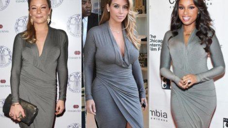 Leann vs Kim vs Jennifer ko nosi bolje?