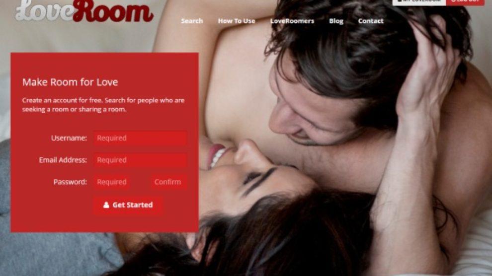 Nova društvena mreža za spavanje sa strancima!