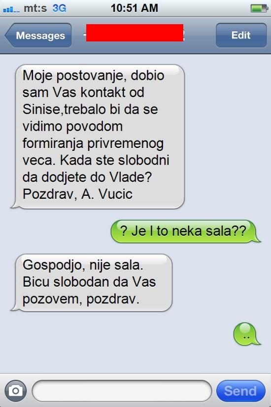 ppv prepiska