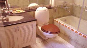 Prirodna sredstva za čišćenje kupatila
