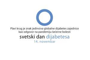 Svetski dan borbe protiv dijabetesa 2013.