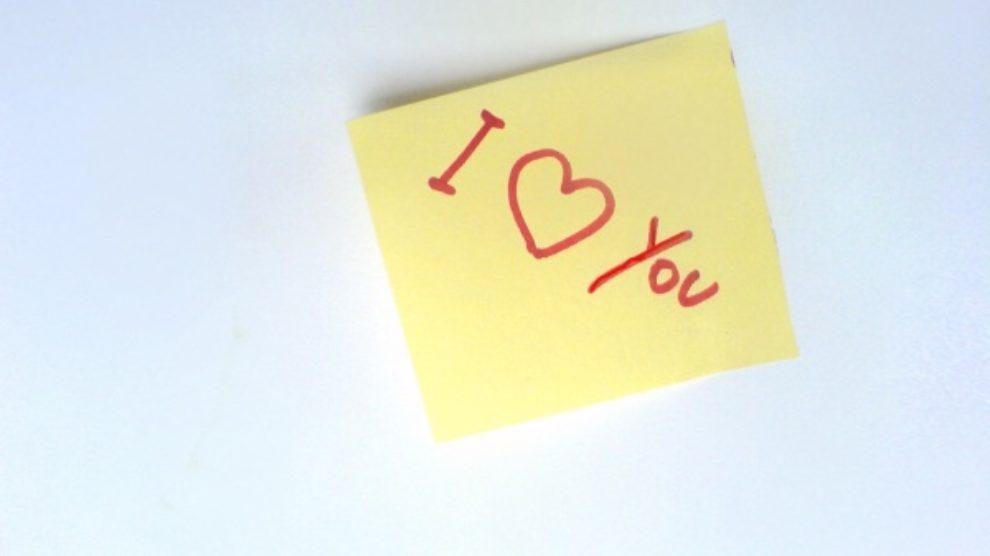 Viralno ljubavno pismo