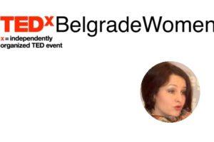 Žena koja ruši stereotipe o lepšem polu: Tatjana Obradović Tošić