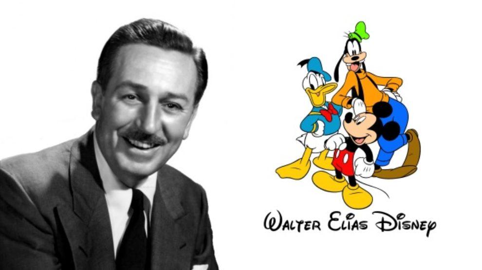 11 poučnih citata Walta Disneya