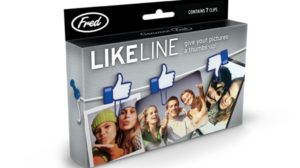 Facebook Like foto galerija