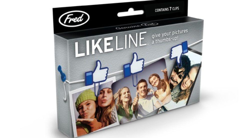 Facebook Like foto galerija