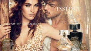 Instinct by Avon
