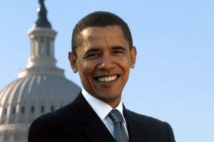 Kad Obama peva Jingle Bells!