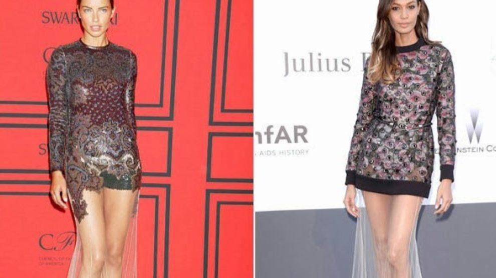 Ko nosi bolje Adriana vs Joan?