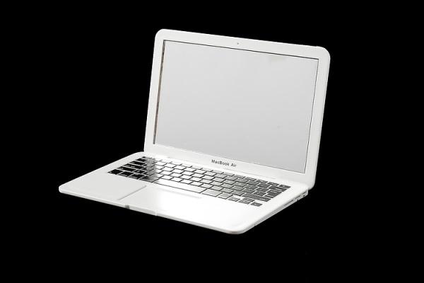 MacBook Air ogledalo