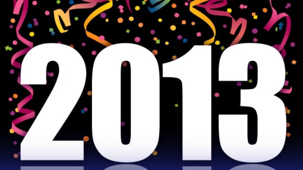 Naj uspesi u 2013-oj
