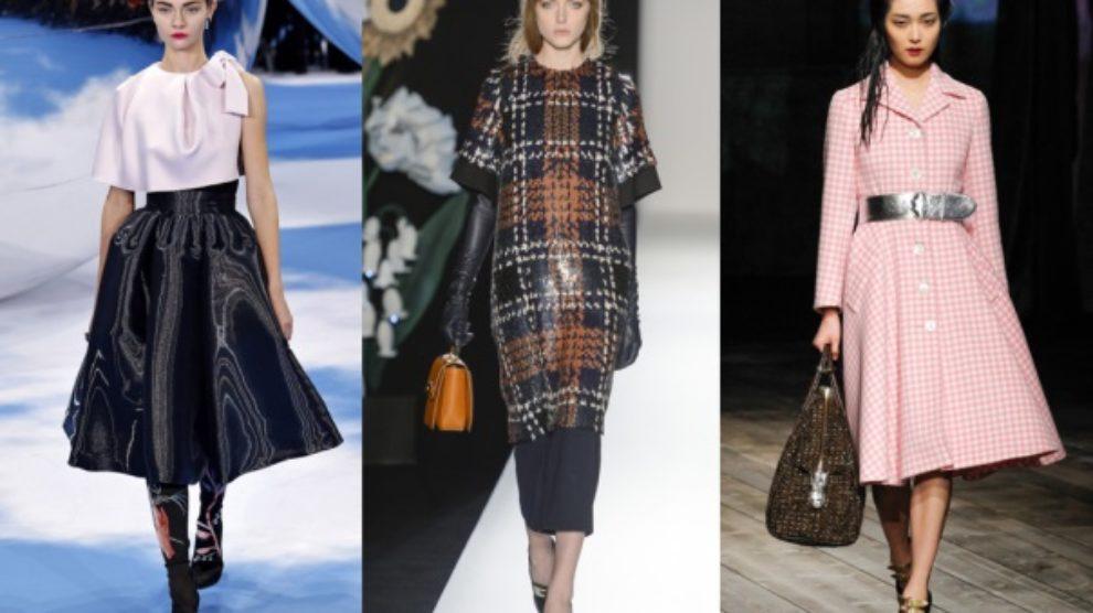 Top 5 modnih trendova ove zime