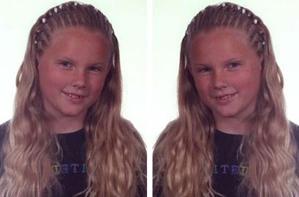 Znate li ko je ova mlada dama?