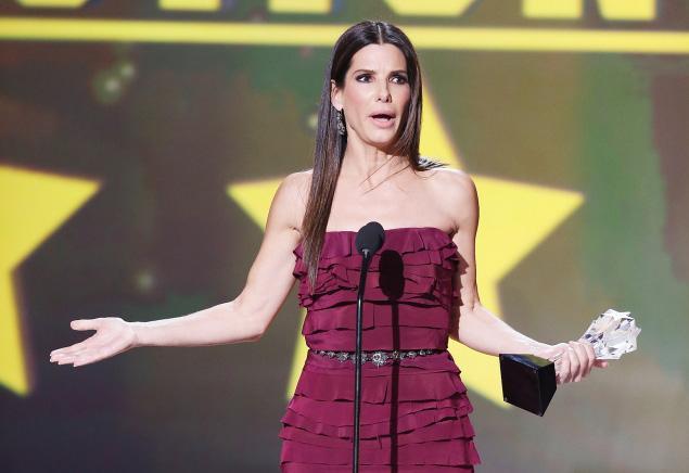 Critics Choice Awards 2014 moda sa crvenog tepiha