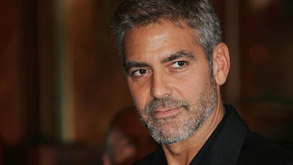 George Clooney na Redditu!