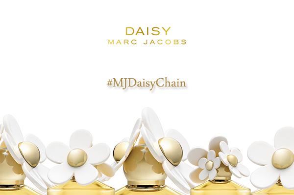 Kupite Marc Jacobs Daisy po ceni jednog tvita ili Instagram fotke!