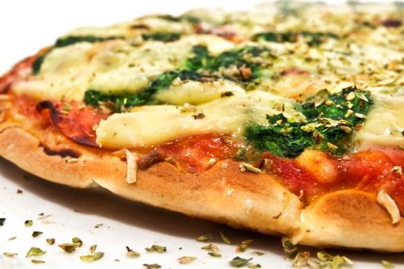 Recept za picu od spanaća i sira