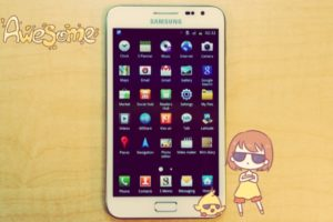 Samsung Galaxy naočare – konkurencija za Google