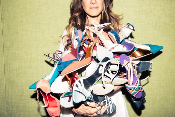 Upoznajte SJP cipele!
