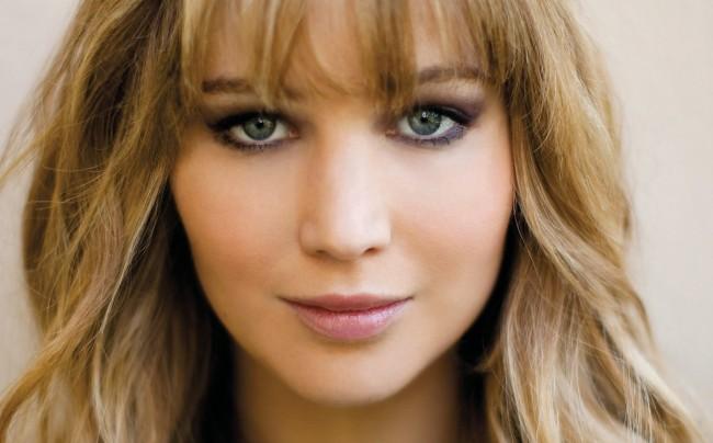 Zašto volimo Jennifer Lawrence