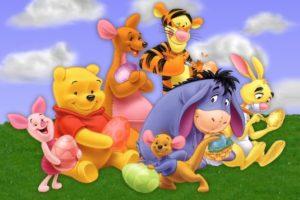 7 dokaza da je Vini Pu družina na drogama!