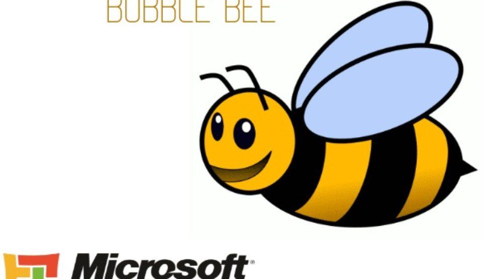 BubbleBee besplatni edukativni portal  za nastavnike i srednjoškolce