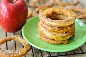 Pohovane jabuke sa cimetom na drugačiji način