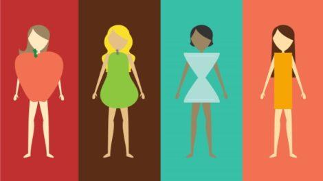 Kako odabrati stil odeće prema obliku tela?