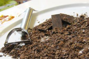 Laka čokoladna torta