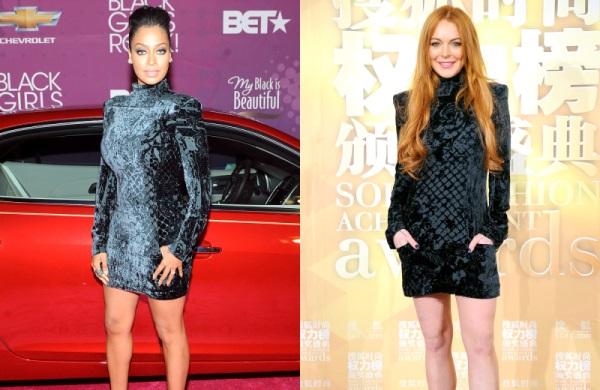 Lala vs Lindsay ko nosi bolje?