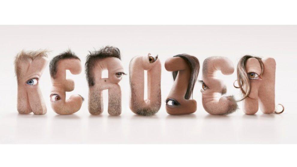 Ljudski font koji će vas prestraviti!
