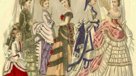 Muvanje u viktorijansko doba