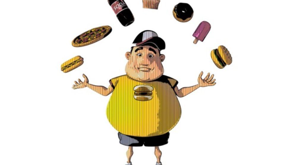 Najčešći izgovori zbog suvišnih kilograma