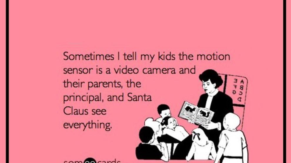 Najbolji nastavnici u školama!