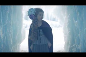 Obrada pesme iz Snežnog kraljevstva bolja od originala