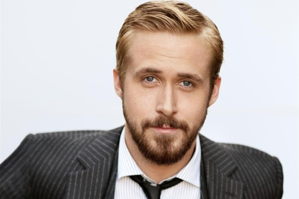 Poljubac Ryana Goslinga!