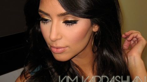 Senčenje lica kao Kim Kardashian