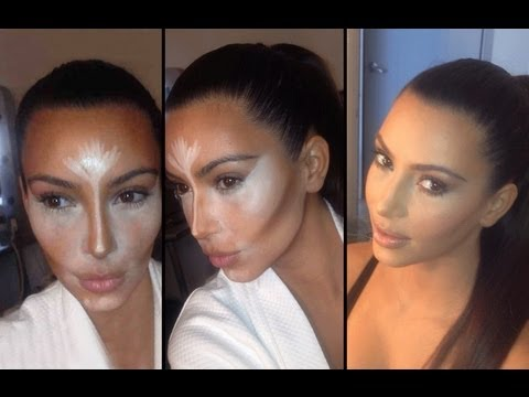 senčenje_lica_kao_kim_kardashian_v