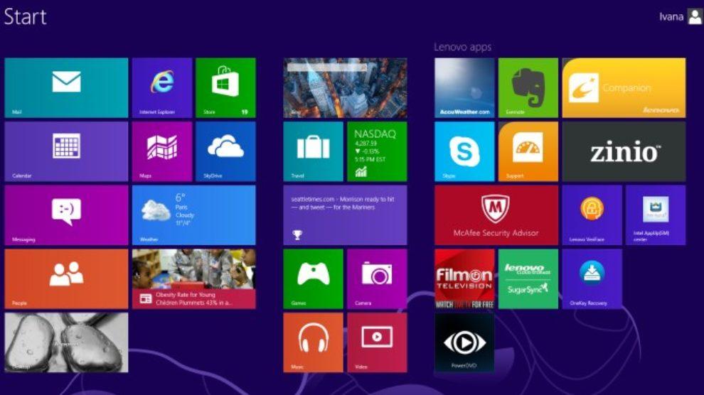 Windows 8 trikovi!