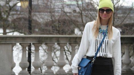 Zorannah modni stil hvale i svetski mediji!