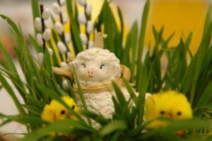 Dekoracije za Uskrs