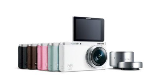 Digitalac za sve namene: Samsung NX mini