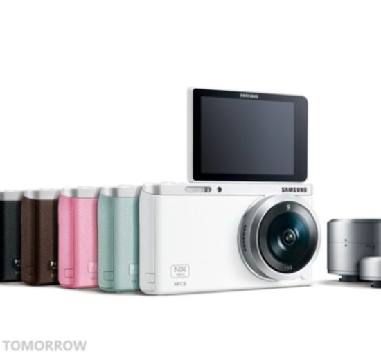 Digitalac za sve namene: Samsung NX mini