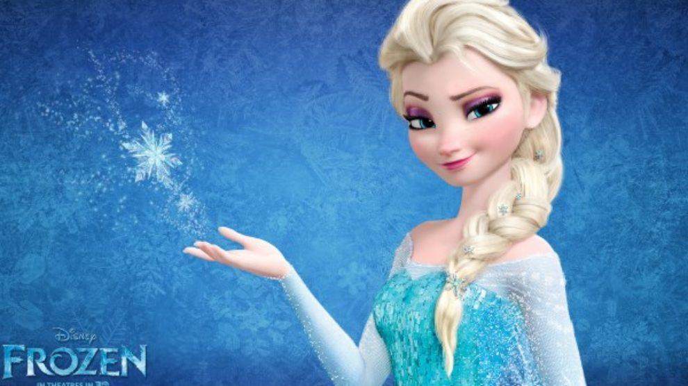 Frozen crtani sa najvećom zaradom svih vremena!
