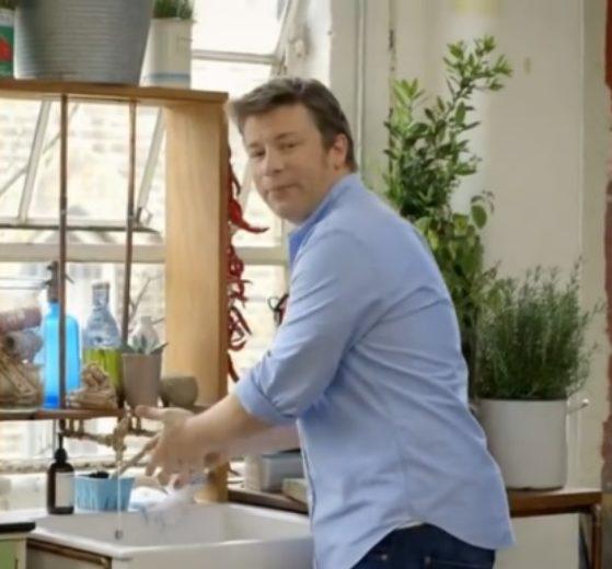 Jorkširski puding by Jamie Oliver