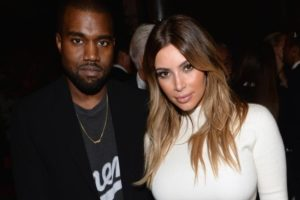Kim Kardashian na Vogue naslovnici!